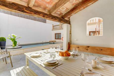 House in Pollenca, House Reina - 3 Bedrooms, 2 Bathrooms, Sleeps 6