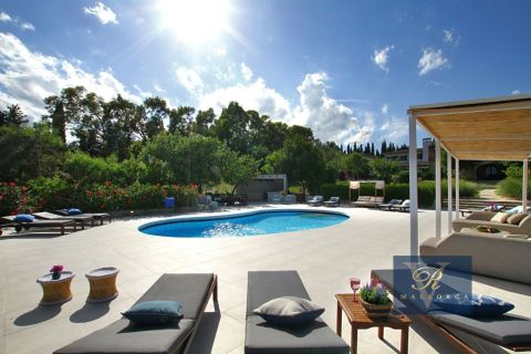 Villa in Pollenca, Villa Mil Suenos - 6 Bedrooms, 5 Bathrooms, Sleeps 10
