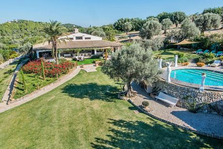 Finca in Pollenca, Finca Steffi - 6 Bedrooms, 5.5 Bathrooms, Sleeps 12