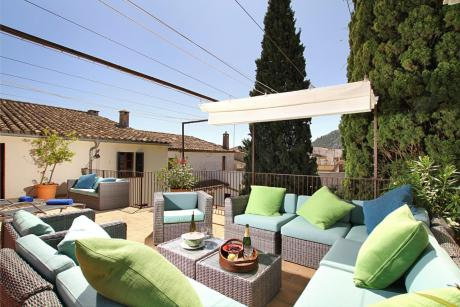 Villa in Pollenca, Villa Roma - 7 Bedrooms, 6 Bathrooms, Sleeps 12